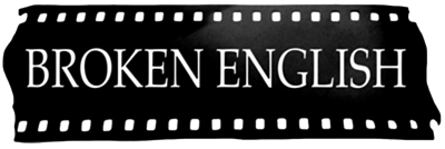 Broken English Films movie Off License
