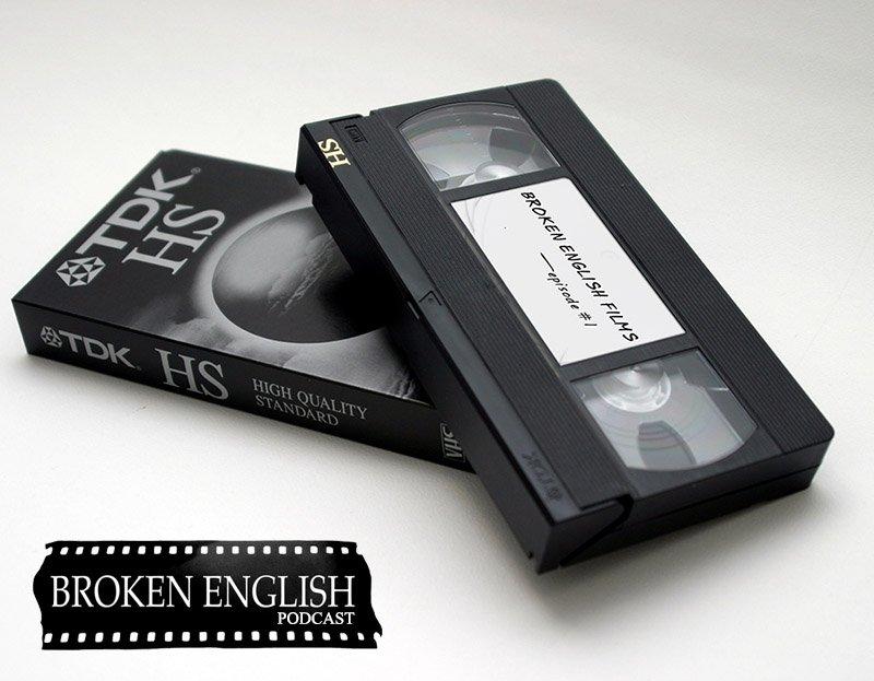 Broken English Podcasts