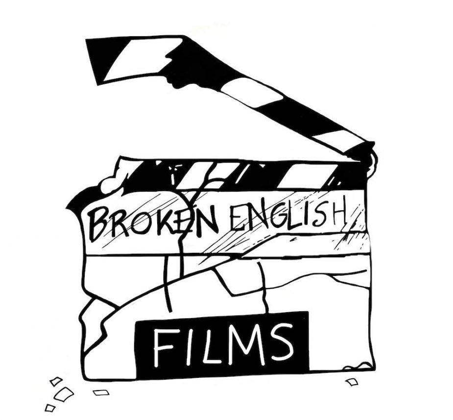 Broken English Films Collective