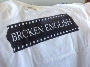 Broken English Clothing and Apparel