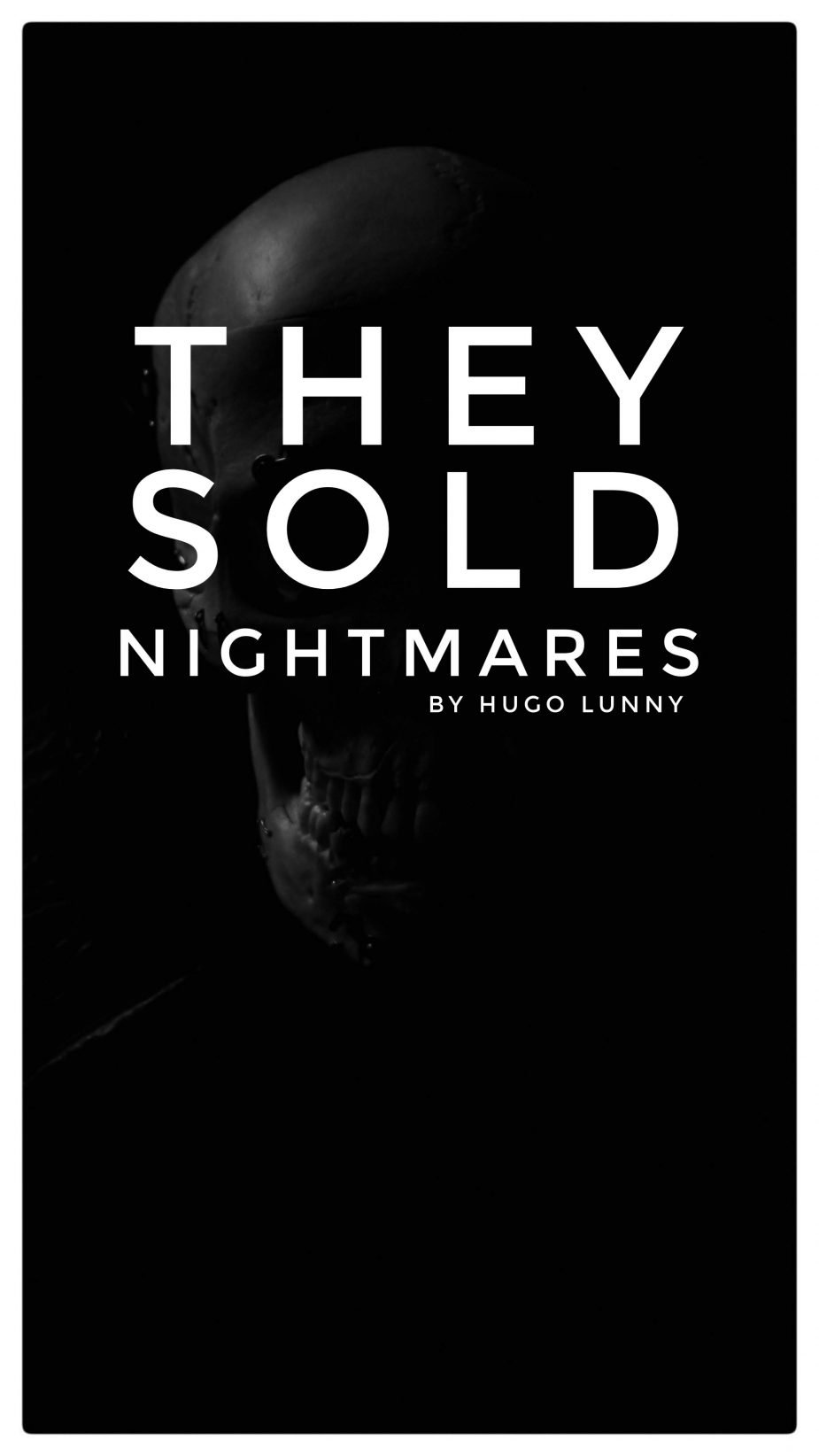 They Sold Nightmares