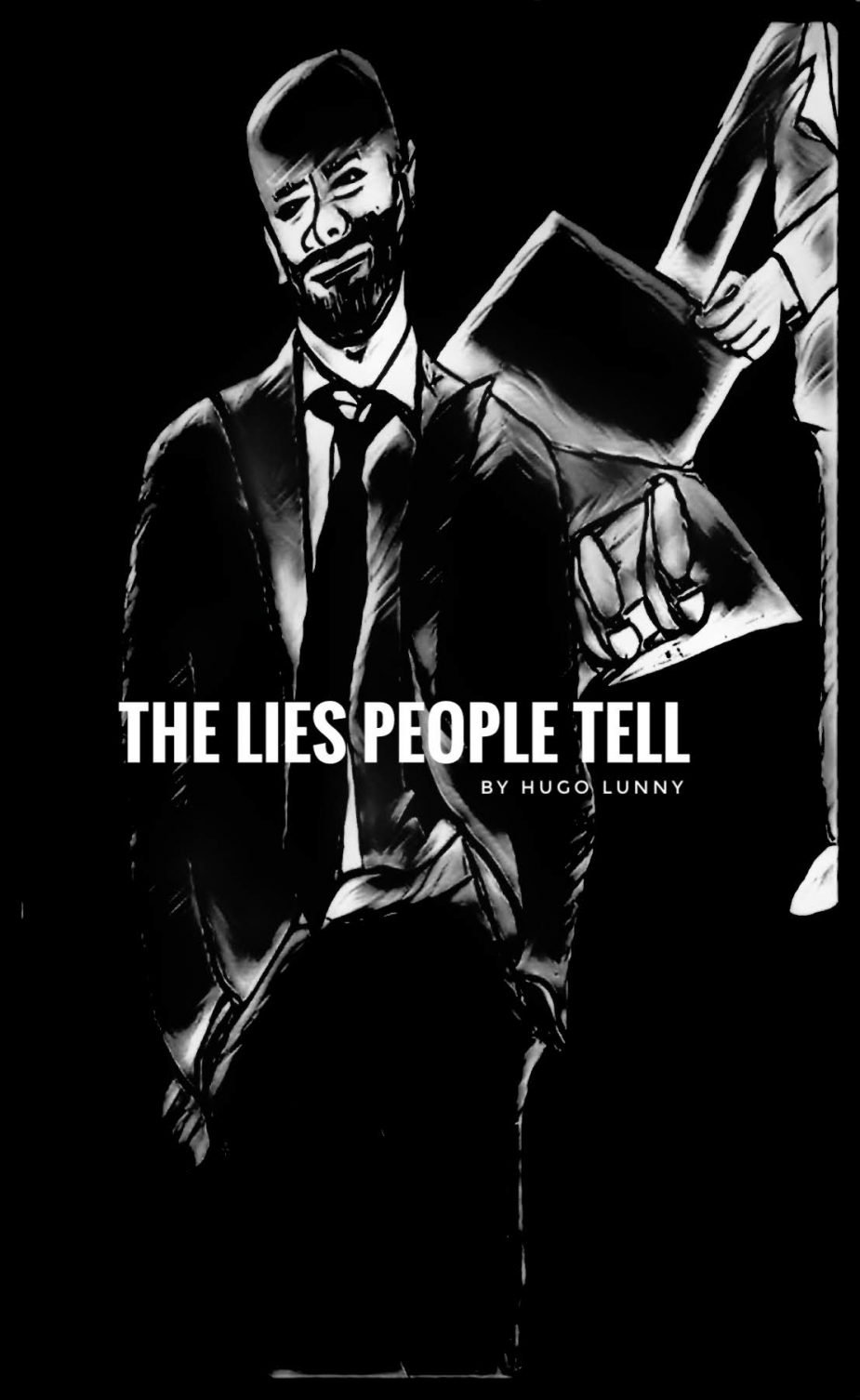 The Lies People Tell